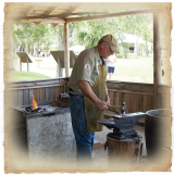 BLACKSMITH EXHIBIT